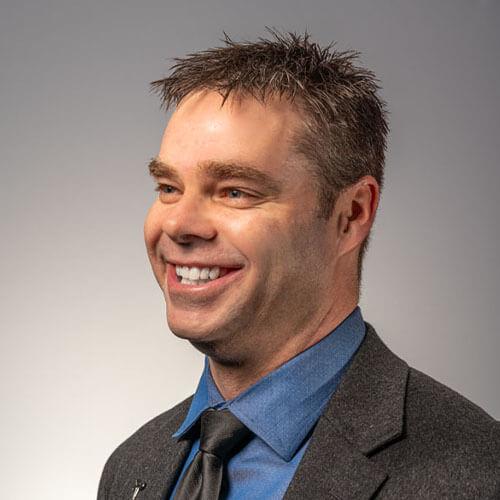 Jason Weber Portrait