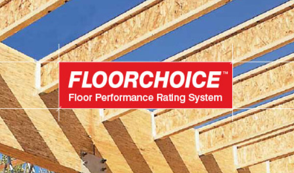 "FloorChoice™ Ratings Give You an Easy-To-Understand Analysis of How a Floor Will Perform or ""Feel."""