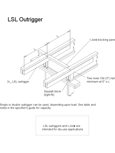 LSL Outrigger Thumbnail