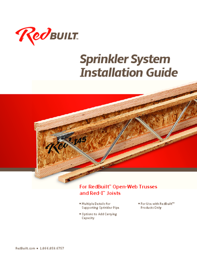 Sprinkler System Installation Guide Thumbnail