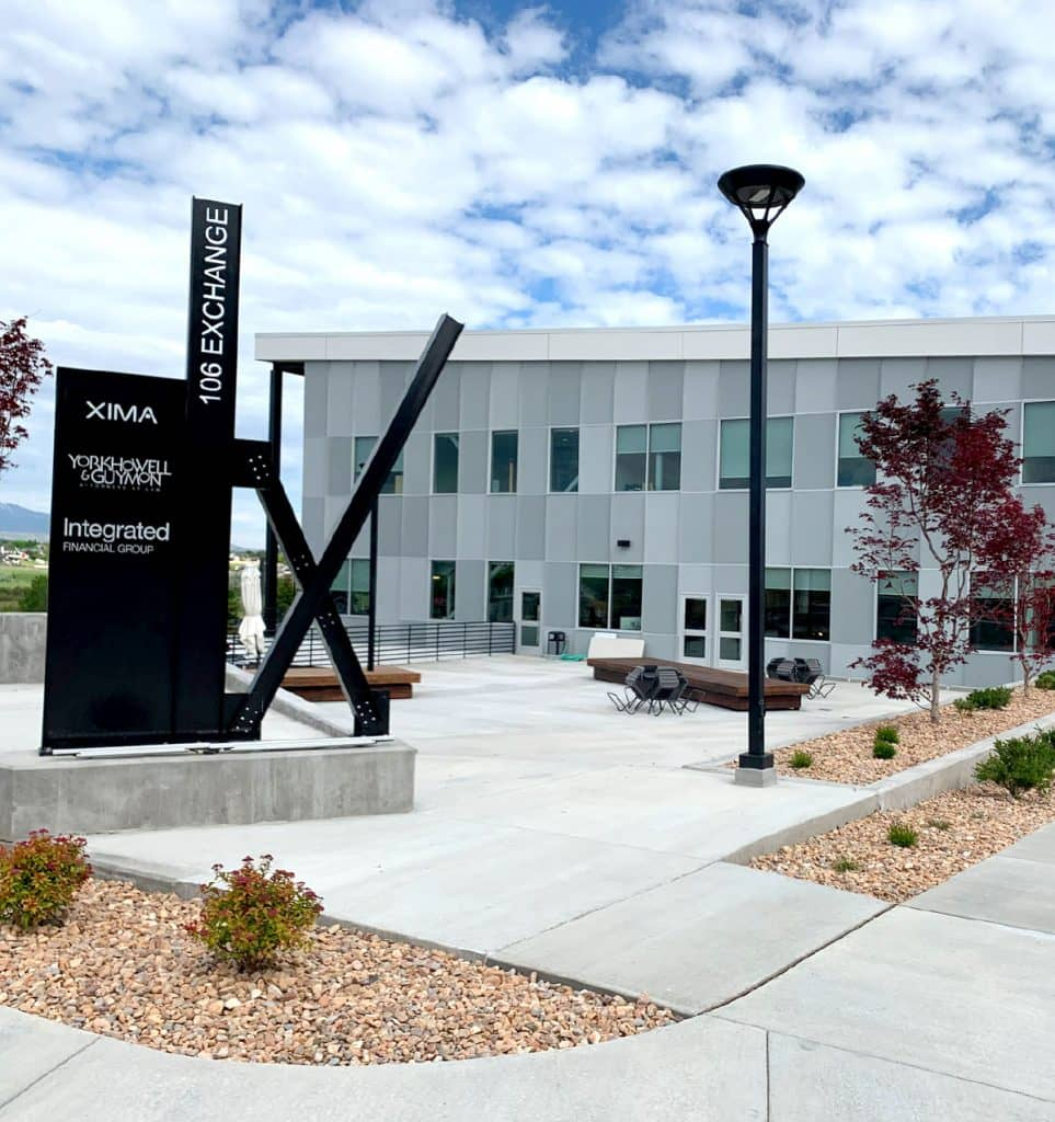 How RedBuilt roof trusses helped support Utah businesses